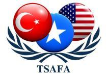 TSAFA Logo